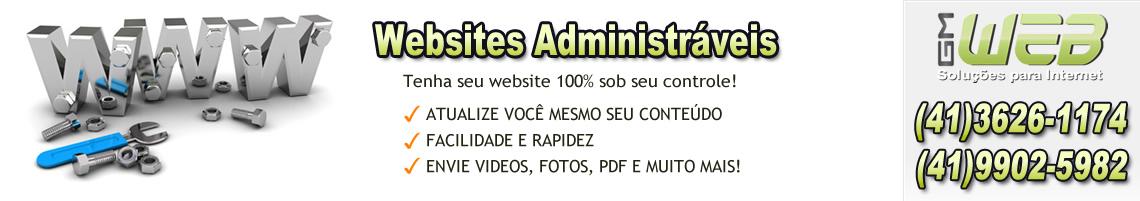 Site Administravel Curitiba